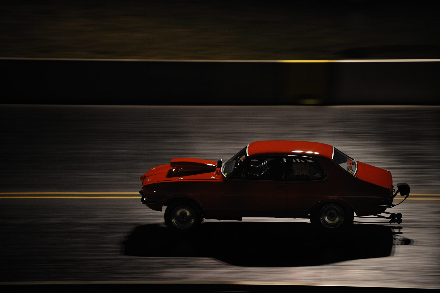 Night at the Drags